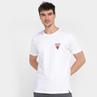 Camiseta NBA Chicago Bulls Masculina