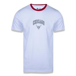 Camiseta NBA Chicago Bulls Reborn Heritage Old