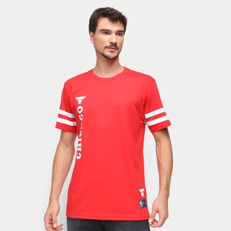 Camiseta NBA Chicago Bulls Sport Masculina