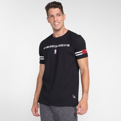 Camiseta NBA Conference Masculina