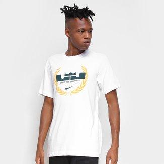 Camiseta NBA LeBron James Nike Dry Masculina