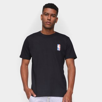 Camiseta NBA Logo Masculina
