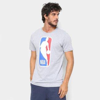Camiseta NBA Logoman Big Logo Masculina