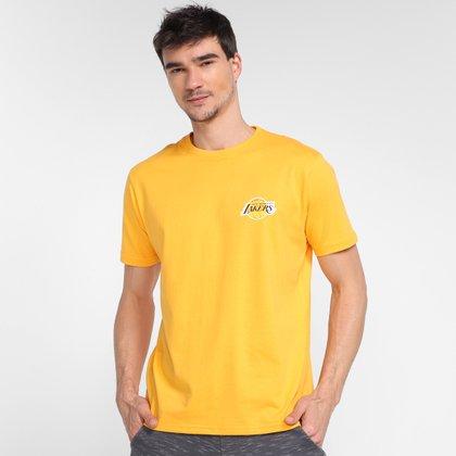 Camiseta NBA Los Angeles Lakers Masculina
