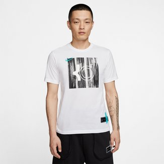 Camiseta NBA Nike KD Dry-Fit Tee Logo Masculina