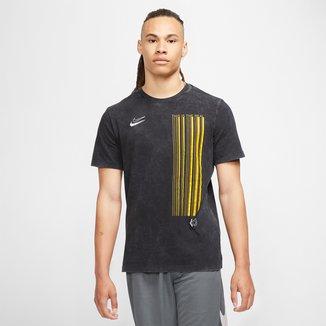 Camiseta NBA Nike KD Dry-Fit Tee Wash Masculina