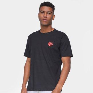 Camiseta NBA Toronto Raptors Mini Logo Masculina