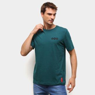 Camiseta Nike Bry KI Log Masculina