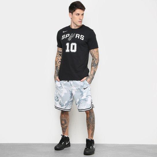 Elemental lava masa  Camiseta Nike San Antonio Spurs Dry FW Masculina | Loja NBA