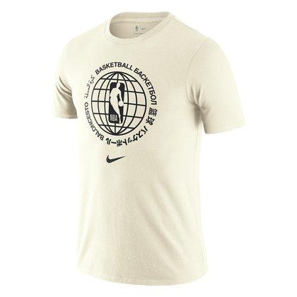 Camiseta Nike Team 31 Courtside Masculina