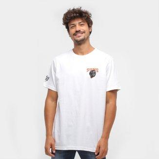 Camiseta Phoenix Suns NBA Masculina