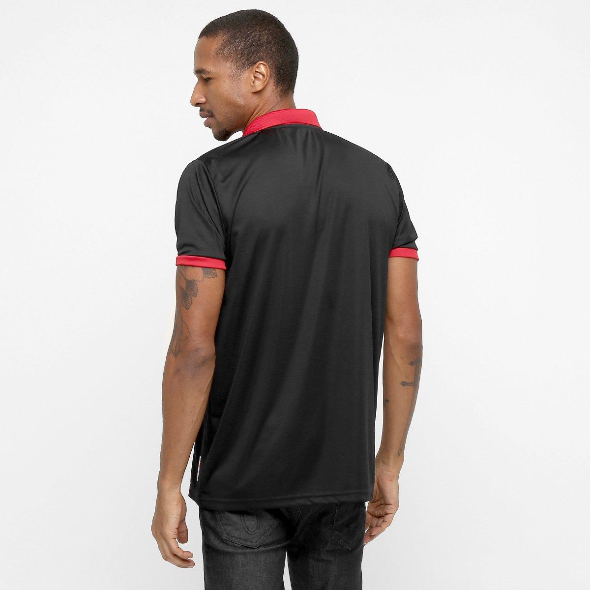 Camiseta Polo NBA Miami Heat - Loja NBA