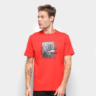 Camiseta Puma Street Masculina