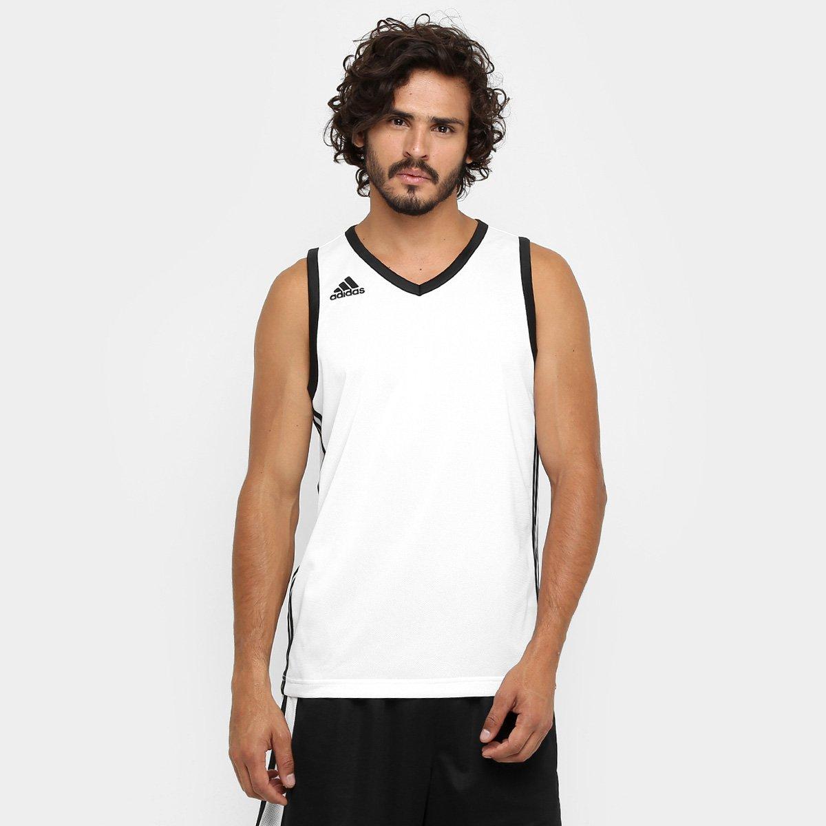 ad73e17cf9 Camiseta Regata Adidas Commander