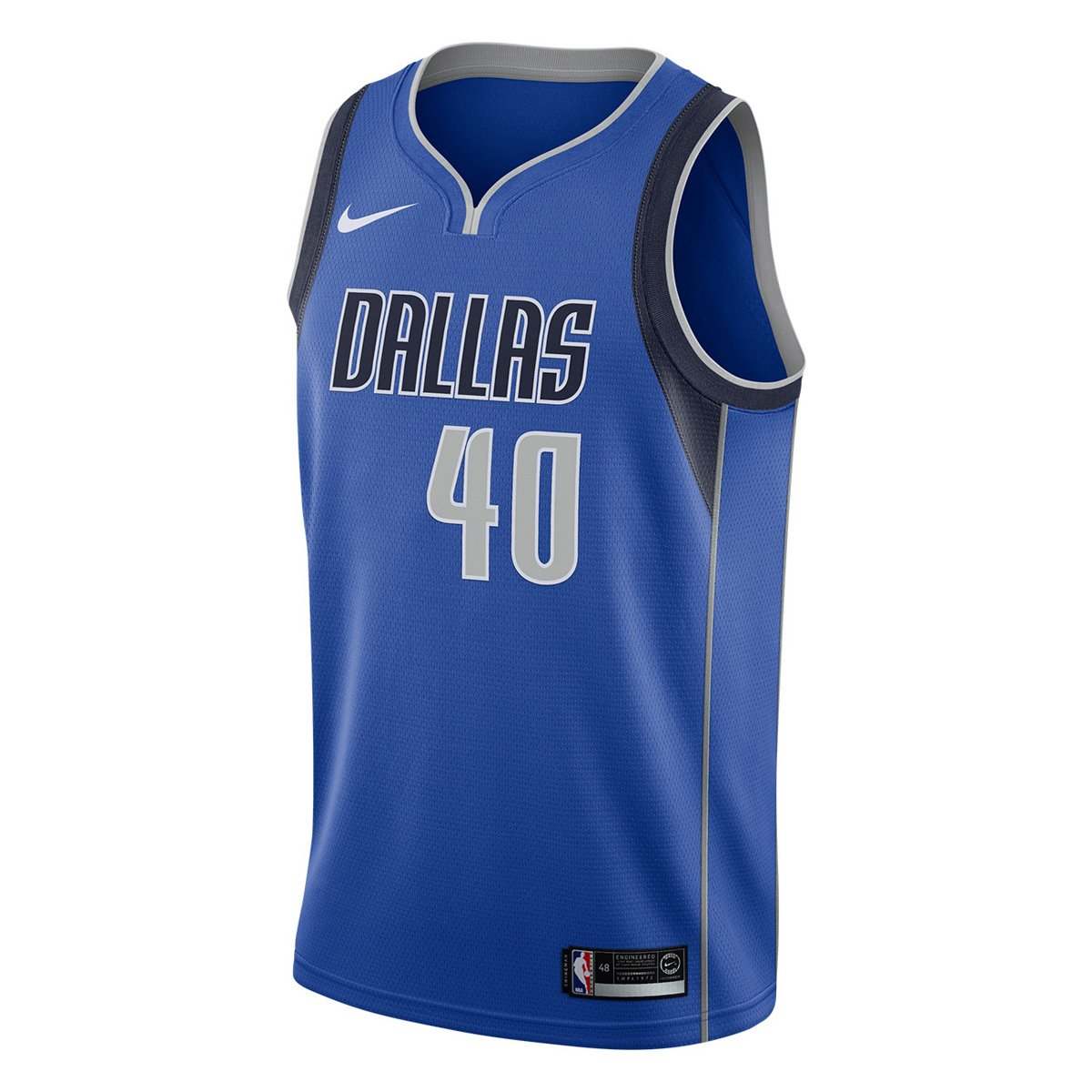 Camiseta Regata Nike Dallas Mavericks Swingman NBA - Harrison Barnes f741453c702