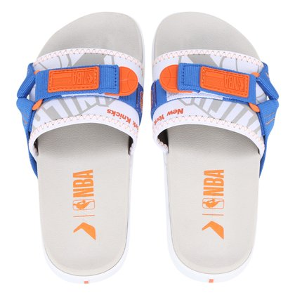 Chinelo Slide Nba New York Knicks Rider