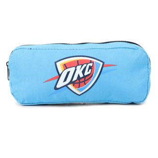Estojo NBA Oklahoma City Thunder Necessaire