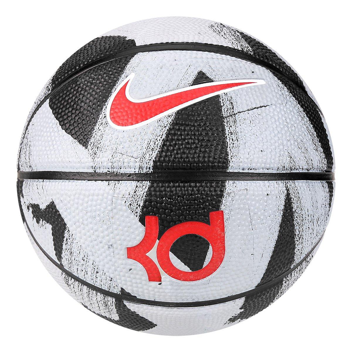 49db36d9e9f Mini Bola Basquete Nike KD Tam 3 - Compre Agora