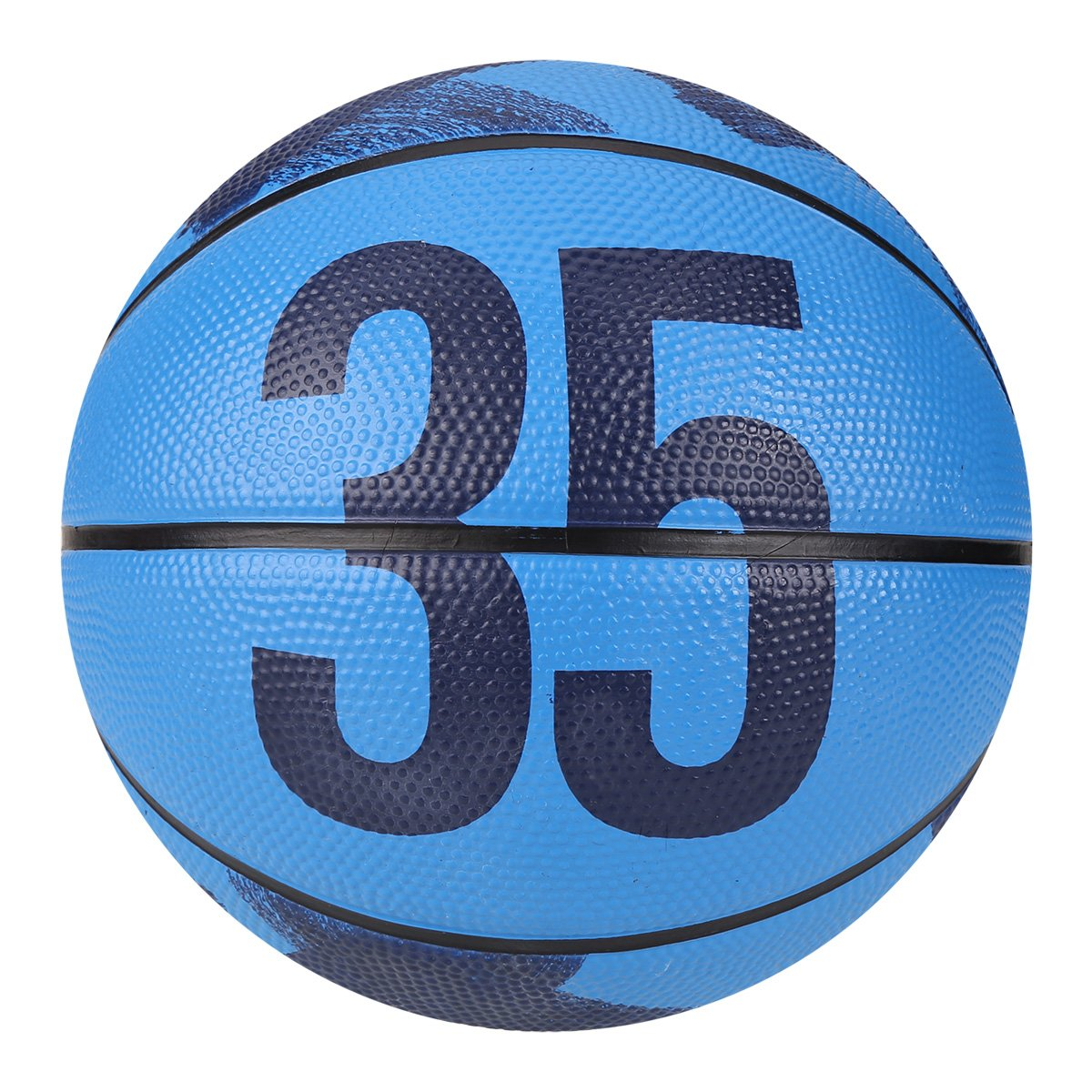 Mini Bola Basquete Nike KD Tam 3 - Compre Agora  b7a206fa04200