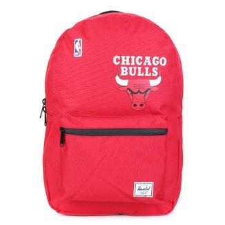 Mochila Herschel NBA Chicago Bulls