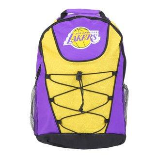Mochila NBA Los Angeles Lakers Maccabi Art