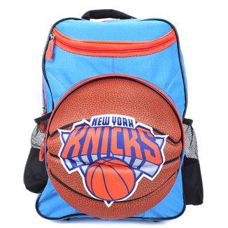 Mochila NBA New York Knicks 3D