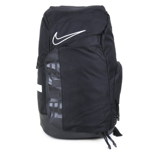 Mochila NBA Nike HPS Elite Pro - Preto