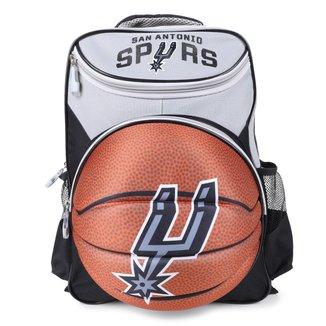 Mochila NBA San Antonio Spurs 3D