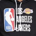 Moletom NBA Los Angeles Lakers Com Capuz Masculino