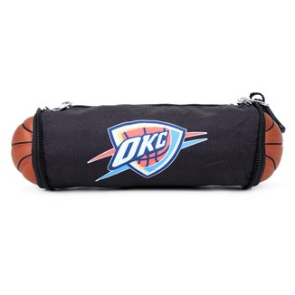 Necessaire NBA Oklahoma City Thunder Maccabi Art Ball Bag Estojo