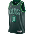 Regata NBA Boston Celtics Jayson Tatum Jersey Swingman Nike ER Masculina