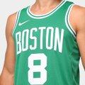 Regata NBA Boston Celtics Swingman Nike Walker 8 Masculina