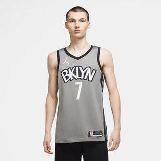 Regata NBA Brooklyn Nets Kevin Durant Nike Masculina