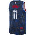 Regata NBA Brooklyn Nets Kyrie Irving Nike ROY Select Series Masculina