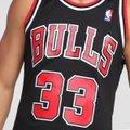 Regata NBA Chicago Bulls Scottie Pippen nº33 Mitchell & Ness Masculina