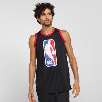 Regata NBA Logo Masculina
