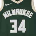 Regata NBA Milwaukee Bucks Giannis Antetokounmpo Nike Icon Edition 2020 Maculina