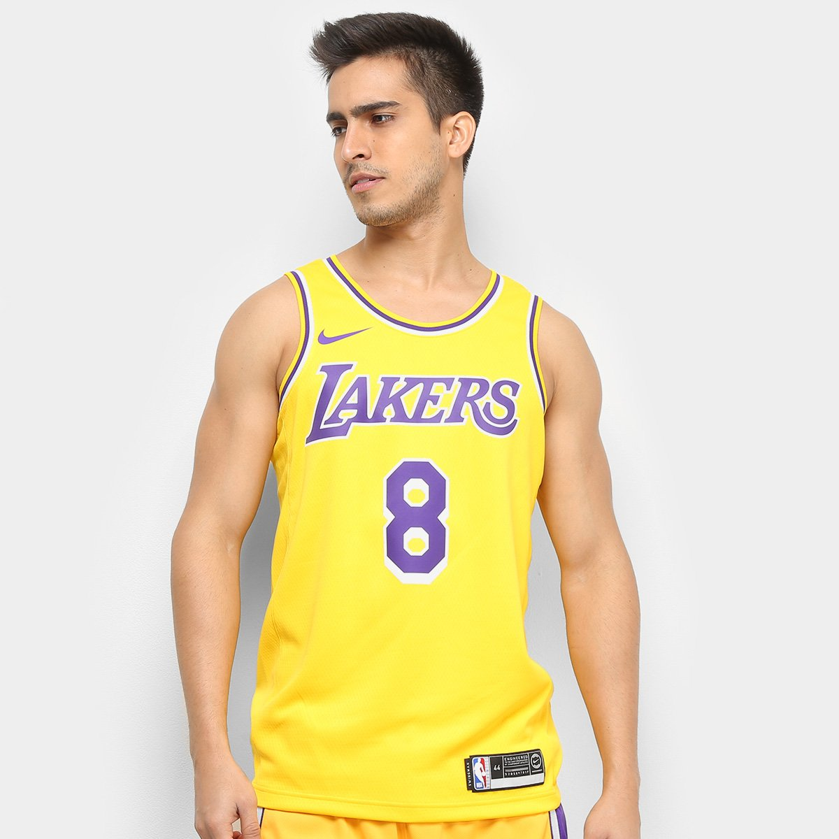 Los Angeles Lakers Trikot Kobe Bryant