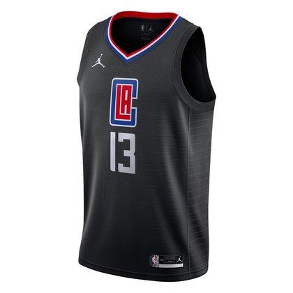 Regata NBA Swingman Los Angeles Clippers Paul George 13 Nike JSY Masculina