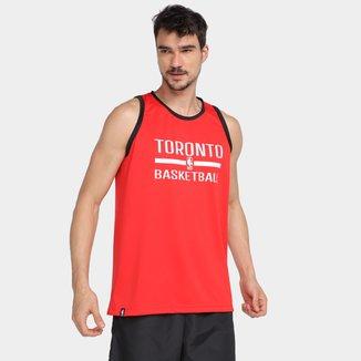 Regata NBA Toronto Raptors Masculina