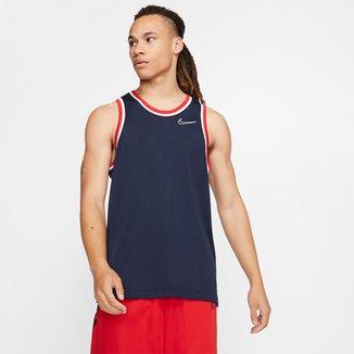 Regata Nike Classic Jersey Dri-Fit Masculina