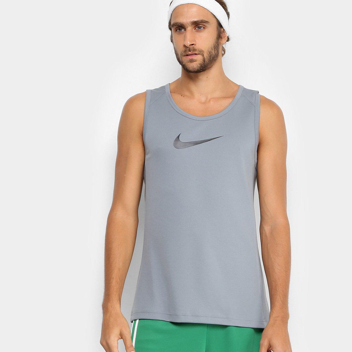 Regata Nike Dry Crossover BB Masculina - Compre Agora  ae884b1acca