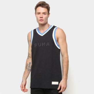 Regata Puma Fadeaway Jersey Masculina