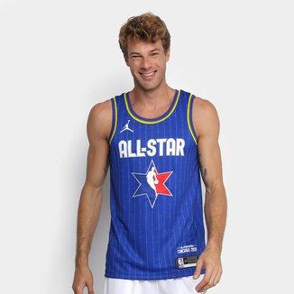 Regata Swingman NBA All-Star 2020 - Irving nº 11 - Jersey Nike Masculina