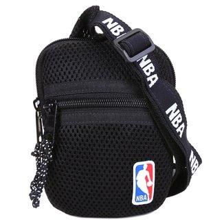 Shoulder Bag NBA Masculina