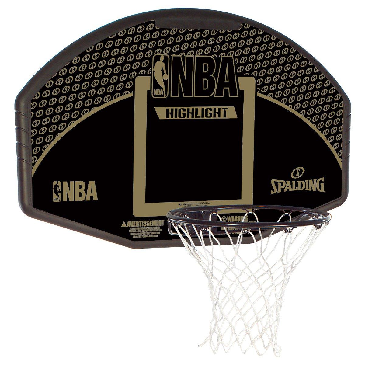 Tabela de Basquete Spalding NBA Highlight - Compre Agora  7ccba56d1240f