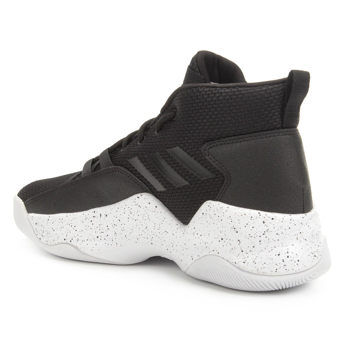 Tênis Adidas Concrete Adt Masculino  Tênis Adidas Concrete Adt Masculino ... 7725e0354fc79