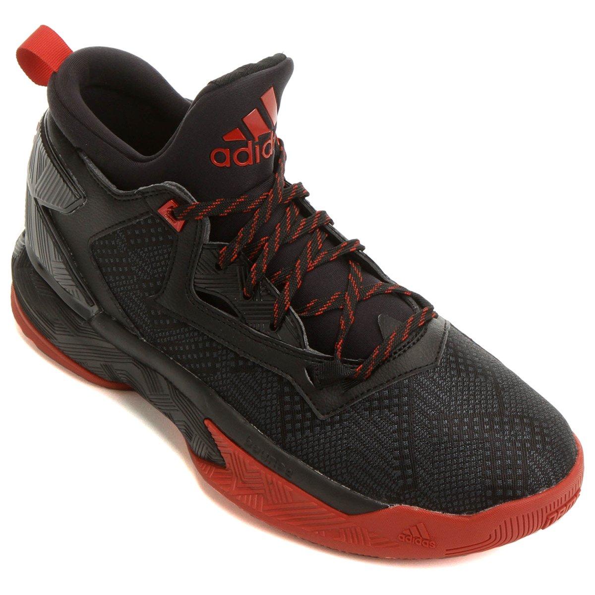 f7ff4352341fe Tênis Adidas Damian Lillard 2 Masculino - Compre Agora