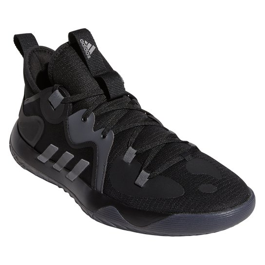 Tênis Adidas Harden Stepback 2 - Preto