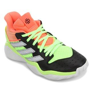 Tênis Adidas Harden Stepback Masculino